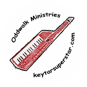 keytar-button