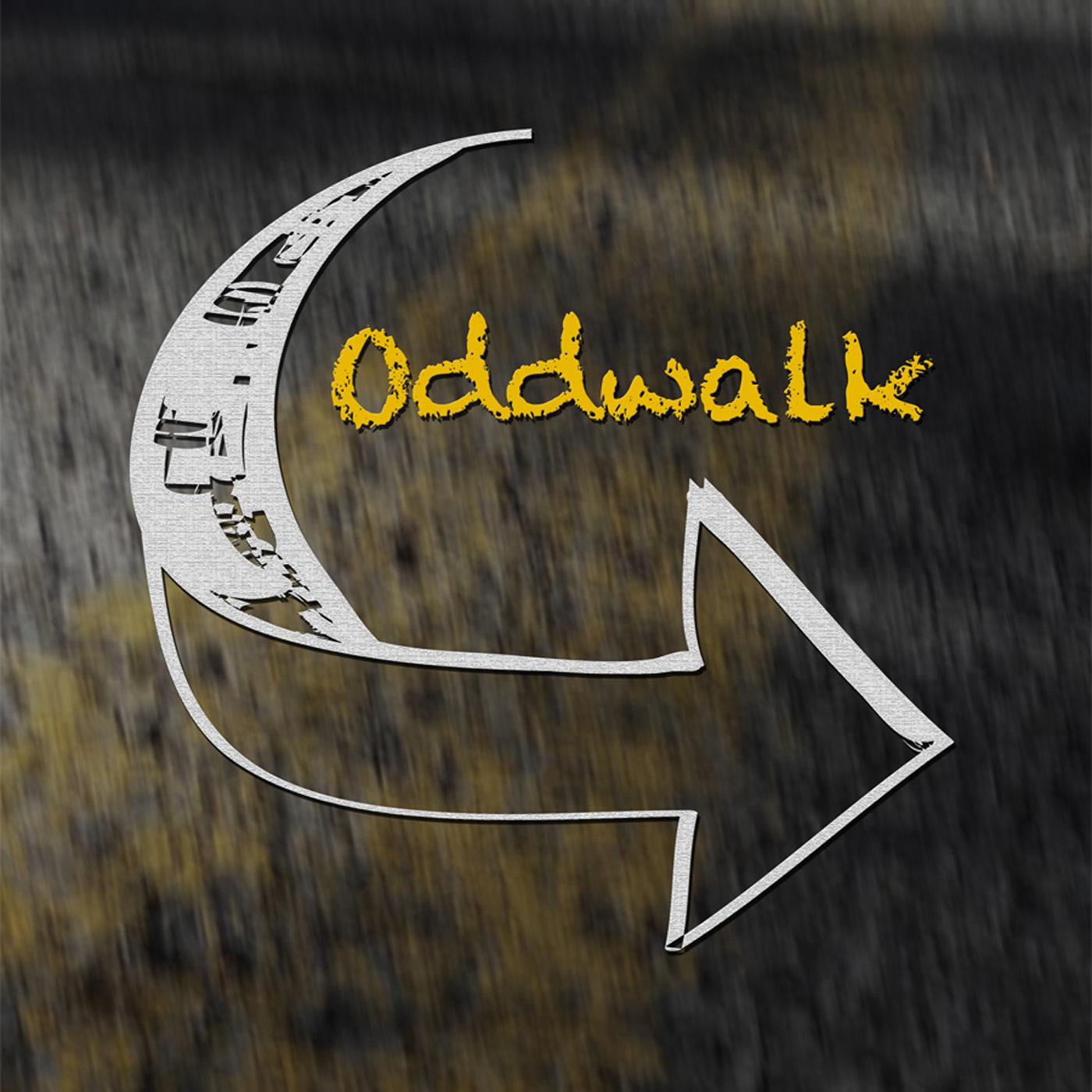 Oddwalk pOddcast 2.0